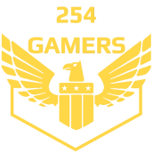 254GAMERS